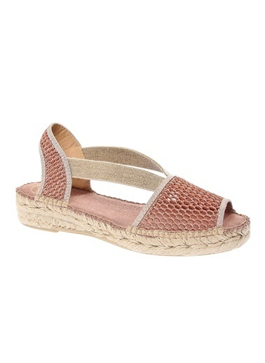 Toni Pons Ayakkabı Ten